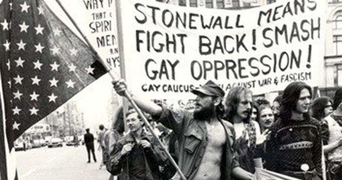 Stonewall-