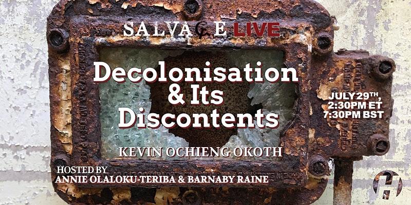 Decolonisationevent-